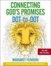Connecting God's Promises Dot-to-Dot av Margaret Feinberg (Heftet)