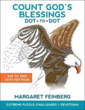 Count God's Blessings Dot-to-Dot av Margaret Feinberg (Heftet)