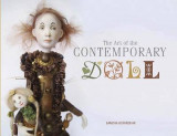 Omslag - The Art of the Contemporary Doll