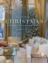 Omslag - Christmas at Designers' Homes Across America