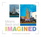 Omslag - Miami, Real and Imagined