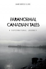 Omslag - Paranormal Canadian Tales