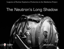 Neutron's Long Shadow: Legacies of Nuclear Explosives Production in the Manhattan Project av Martin Miller (Innbundet)