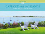 Omslag - Cape Cod & the Islands