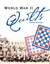 Omslag - World War II Quilts