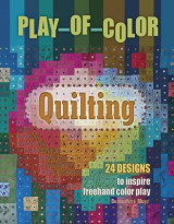 Omslag - Play-of-Color Quilting