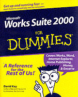 Works Suite 2000 For Dummies av David Kay (Heftet)