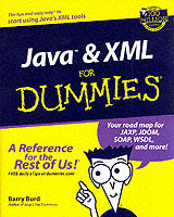 Java and XML For Dummies av Barry Burd (Heftet)