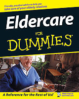 Eldercare for Dummies av R Zukerman (Heftet)