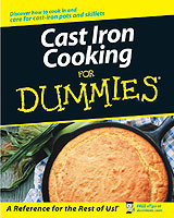 Cast Iron Cooking For Dummies av Tracy L. Barr, Martin Yan og Mary Sue Milliken (Heftet)