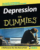 Depression For Dummies av Charles H. Elliott og Laura L. Smith (Heftet)