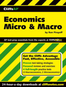Economics Micro and Macro av Ronald Pirayoff (Heftet)