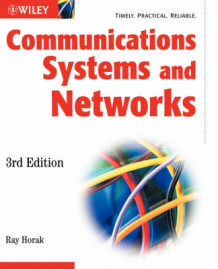 Communications Systems and Networks av Ray Horak (Heftet)