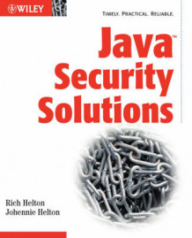 Java Application Security Architecture av Rich Helton og Johennie Helton (Heftet)