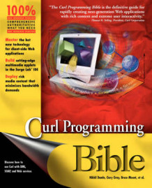 Curl Programming Bible av Joe Golden og Corporation Microsoft (Heftet)