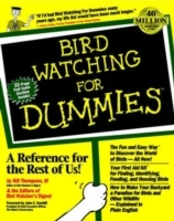 Bird Watching For Dummies av Bill Thompson III (Heftet)