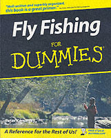 Fly Fishing For Dummies av Peter Kaminsky (Heftet)