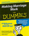 Omslag - Making Marriage Work For Dummies