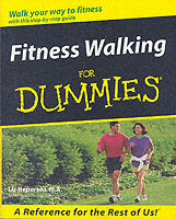 Fitness Walking for Dummies av Liz Neporent (Heftet)