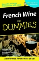 French Wine For Dummies av Ed McCarthy og Mary Ewing-Mulligan (Heftet)