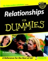 Omslag - Relationships for Dummies