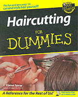 Haircutting for Dummies av J.E. Geary (Heftet)
