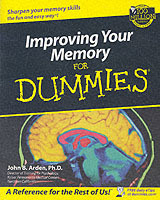 Improving Your Memory for Dummies av John B. Arden (Heftet)