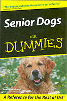 Senior Dogs For Dummies av Susan McCullough (Heftet)