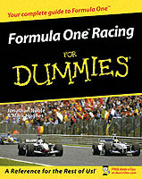 Formula One Racing For Dummies av Jonathan Noble og David Hughes (Heftet)