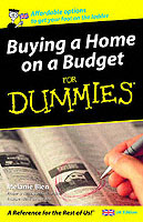 Buying a Home on a Budget For Dummies av Melanie Bien (Heftet)