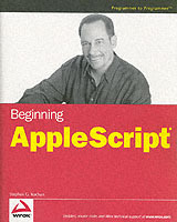 Beginning AppleScript av Stephen G. Kochan (Heftet)