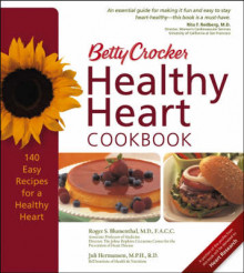 Betty Crocker Heart Healthy Cookbook av Betty Crocker (Innbundet)