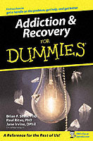 Addiction & Recovery for Dummies av Brian F. Shaw, Paul Ritvo og Jane Irvine (Heftet)