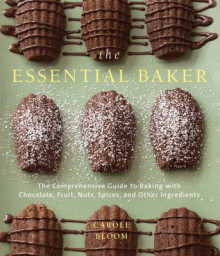 The Essential Baker av Carole Bloom (Innbundet)