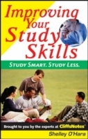 Improving Your Study Skills av Shelley O'Hara (Heftet)