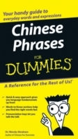 Chinese Phrases For Dummies av Wendy Abraham (Heftet)