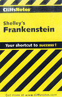 CliffsNotes on Shelley's Frankenstein av Jeff Coghill (Heftet)