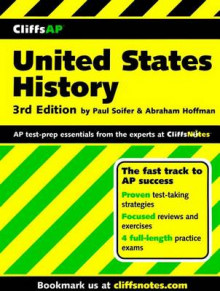 United States History Preparation Guide av Paul Soifer og Abraham Hoffman (Heftet)