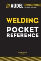 Audel Welding Pocket Reference av James E. Brumbaugh og Rex Miller (Heftet)
