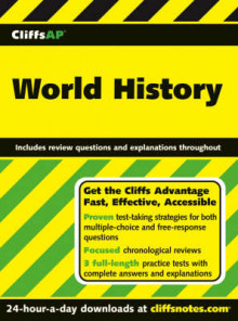 World History av Fred N. Grayson (Heftet)