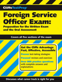 Foreign Service Officer Exam av Fred N. Grayson (Heftet)