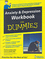 Anxiety and Depression Workbook For Dummies av Charles H. Elliott og Laura L. Smith (Heftet)