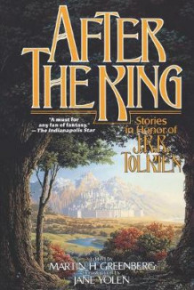 After the King (Heftet)
