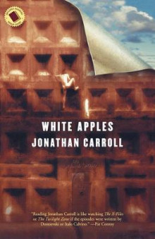 White Apples av Jonathan Carroll (Heftet)