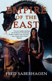 Empire of the East av Fred Saberhagen (Heftet)