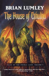The House of Cthulhu av Brian Lumley (Heftet)