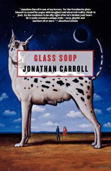 Glass Soup av Jonathan Carroll (Heftet)