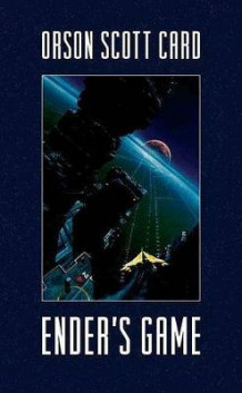 Ender's Game av Orson Scott Card (Innbundet)