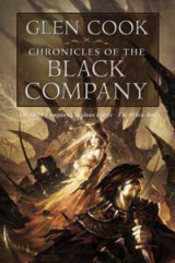 Omslag - Chronicles of the Black Company