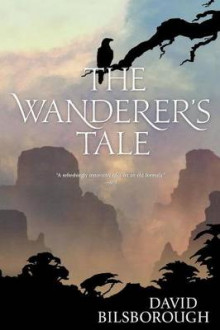 The Wanderer's Tale av David Bilsborough (Heftet)